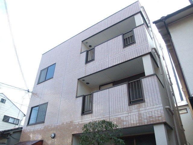 摂津市別府の賃貸物件外観写真