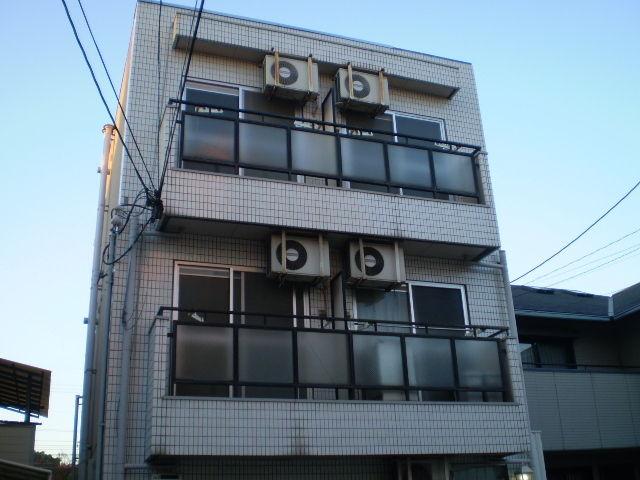 阪急京都線正雀駅の賃貸物件外観写真