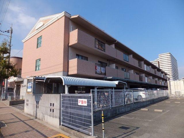 摂津市庄屋の賃貸物件外観写真