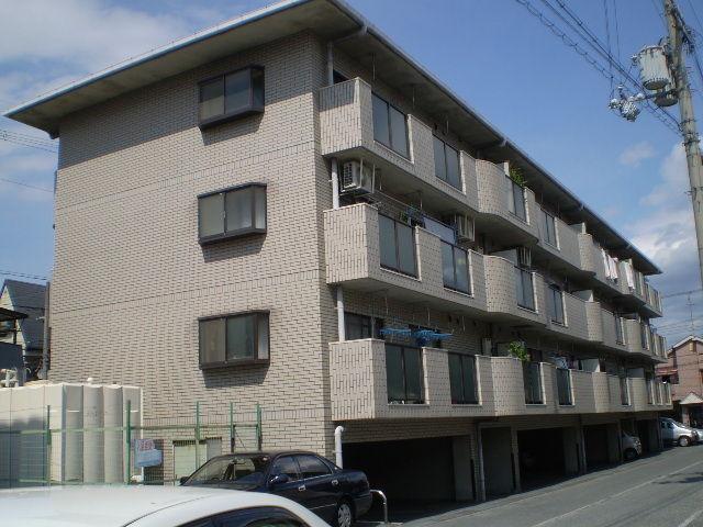 摂津市東別府の賃貸物件外観写真