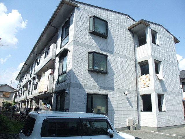 摂津市東正雀の賃貸物件外観写真